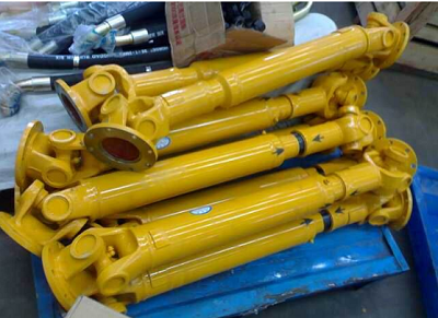 XCMG Wheel Loader Shaft Assembly