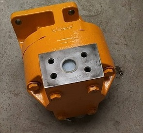 SEM Wheel Loader Pump