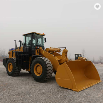 SEM 660D Wheel Loader